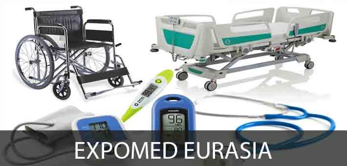 expomed medikal fuarı