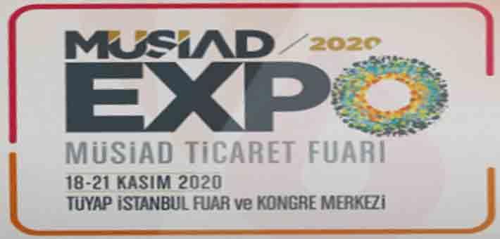 müsiad expo